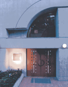 クヴァールティア上本郷(RC造/地上5階)