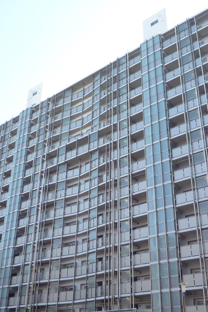 埼玉県所沢市のマンション