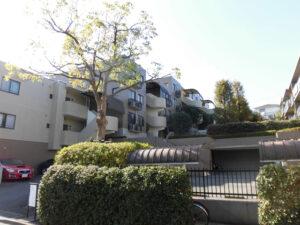 神奈川県藤沢市のマンション
