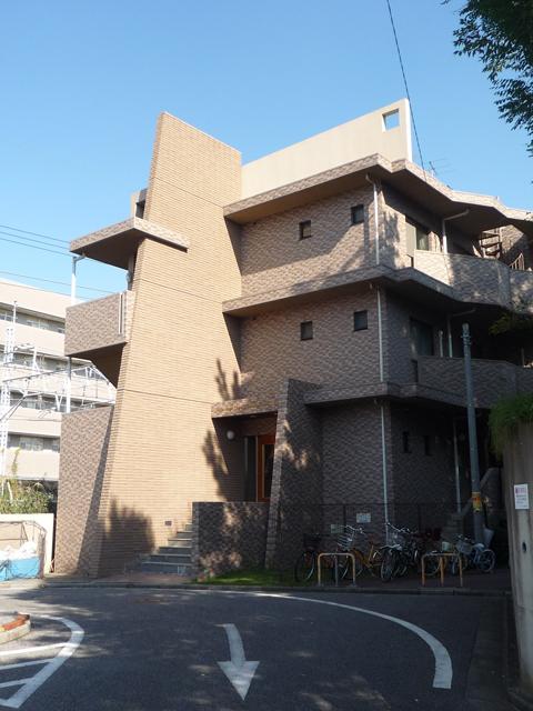 千葉県船橋市のマンション