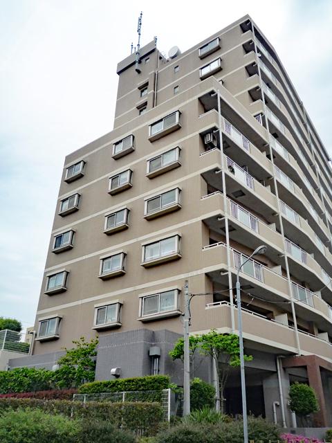 東京都江戸川区のマンション
