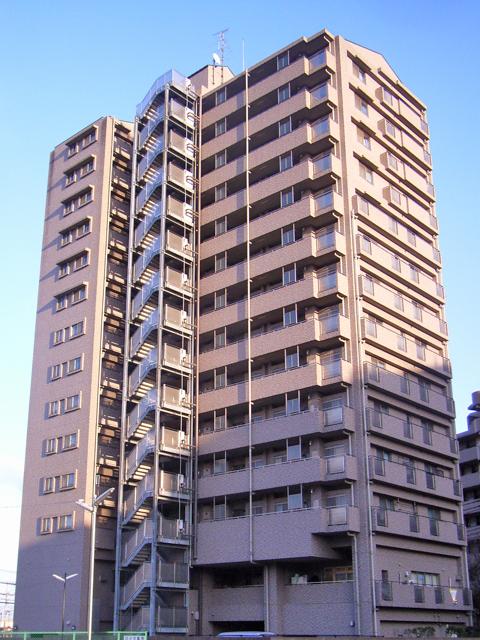 東京都東久留米市のマンション