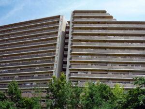 東京都日野市のマンション
