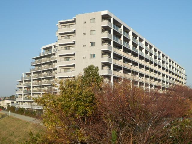 神奈川県平塚市のマンション