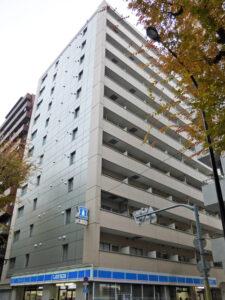 東京都豊島区のマンション