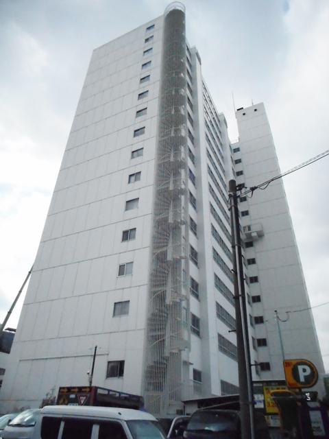 東京都目黒区のマンション