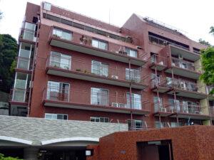 東京都北区のマンション