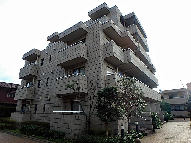 東京都大田区のマンション