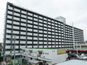 埼玉県坂戸市のマンション