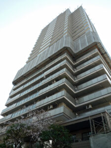 東京都港区のマンション