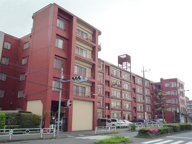 東京都八王子市のマンション