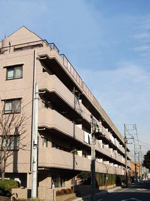 東京都足立区のマンション