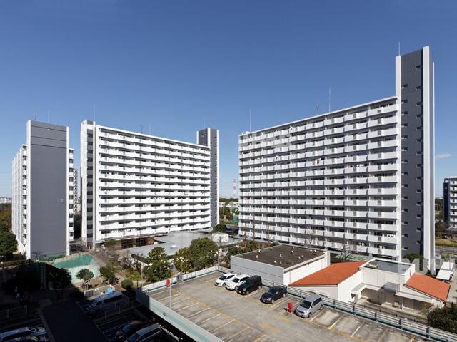 千葉県市川市のマンション